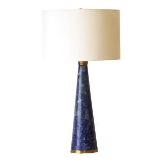 Emporium Home Lapis Lamp