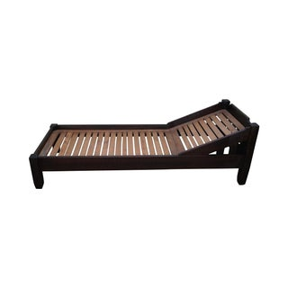Stickley Quaint Mission Oak Fainting Couch