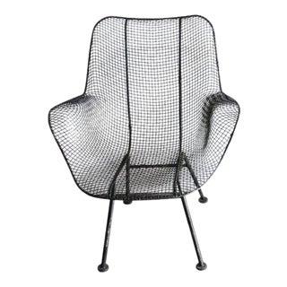 Woodard Mid-Century Sculptura Lounge Chair
