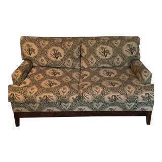 62 Inch Sofa by Baker