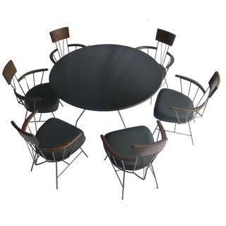 Richard McCarthy Mid-Century Dining Set