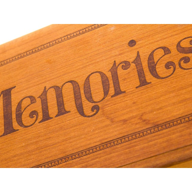 Wooden Photo Box - Image 2 of 6