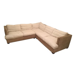 Mitchell Gold & Bob Williams Sectional