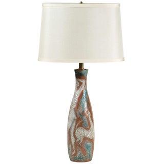 Marcello Fantoni Adam and Eve Table Lamp