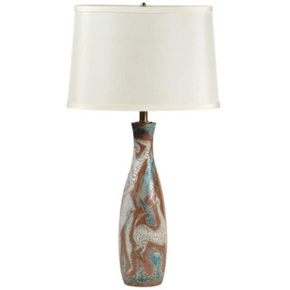 Marcello Fantoni Adam and Eve Table Lamp