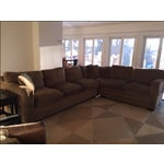 Image of Custom Made Sectional Sofa
