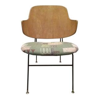 "Kofod-Larson Bentwood ""Penguin"" Chair"
