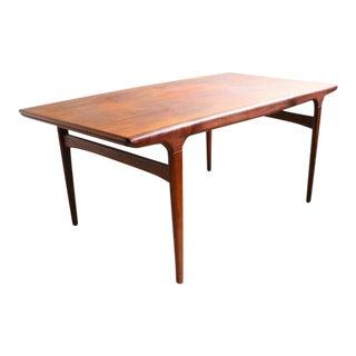 Niels Moller Table for Jl Moller