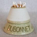 Image of French Dubonnet Advertising Match Striker