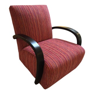 Robert Allen Miranda Arm Chair