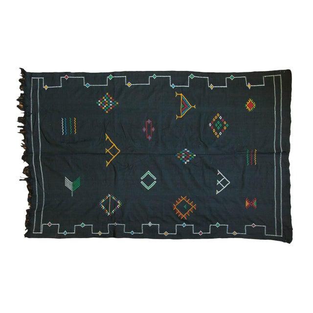New Kilim Carpet - 6' x 9' - Image 1 of 8