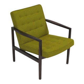 Forma Brazil Rosewood Lounge Chair