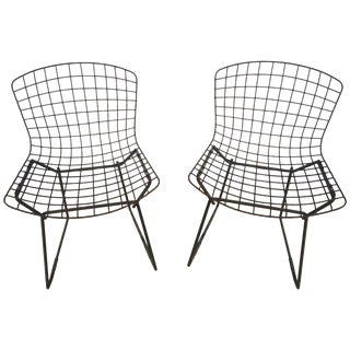 Knoll Bertoia Children's Chairs - A Pair