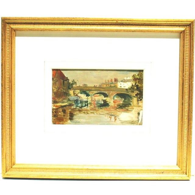 """The Village Bridge"" And ""Derrynane"" - Pair - Image 2 of 5"