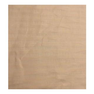 Sheer Striped Linen Fabric - 25 Yards