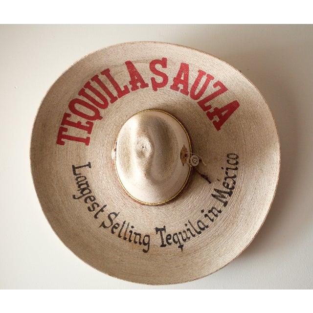 Vintage Advertising Sombrero - Image 2 of 9