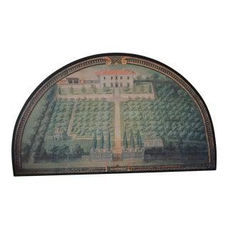 Ballard Designs Tuscan Villa Wall Art