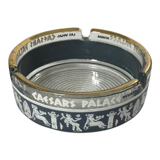 Vintage Caesar's Palace Ashtray