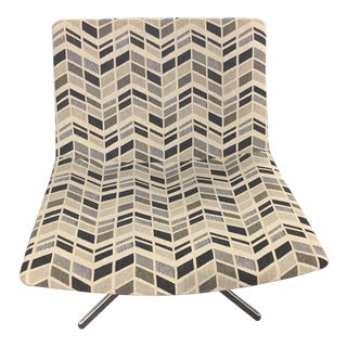 Arper Low Lounge Chair