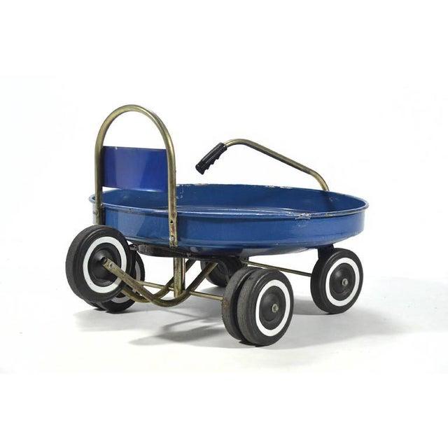 Moon Wagon Riding Wagon Toy by Big Boy - Image 8 of 8
