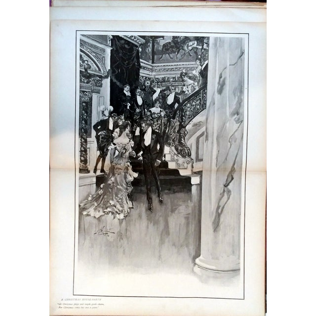 """""""The Passing Show"""" Drawings by Ab Wenzell Book - Image 7 of 9"""