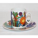 Image of Villeroy Boch Acapulco Cups - 20 Piece Set