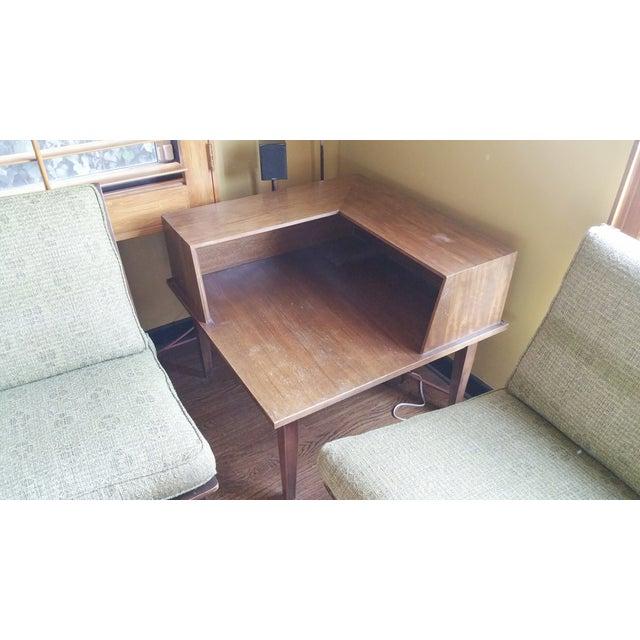 Drexel Mid-Century Seating Unit - Image 9 of 11