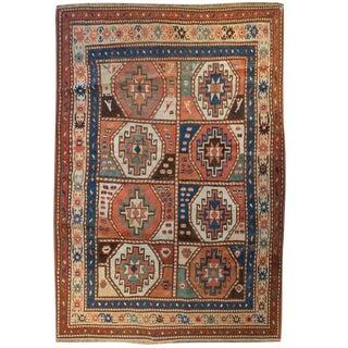 19th Century Caucasian Moghan Rug