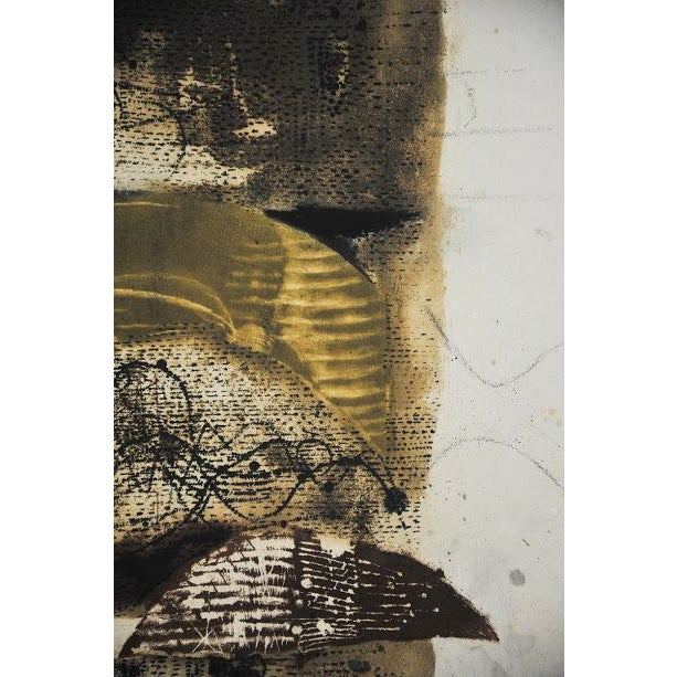 """Johnny Friedlaender """"The Hours Morning"""" Lithograph - Image 6 of 9"""