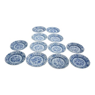 Meissen Salad Plates - Set of 12