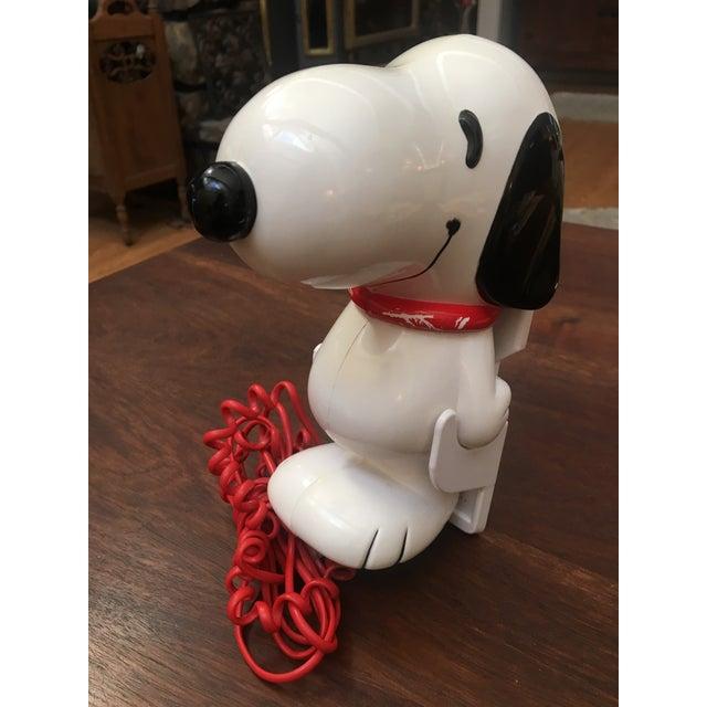 1958 Vintage Snoopy Phone - Image 4 of 10