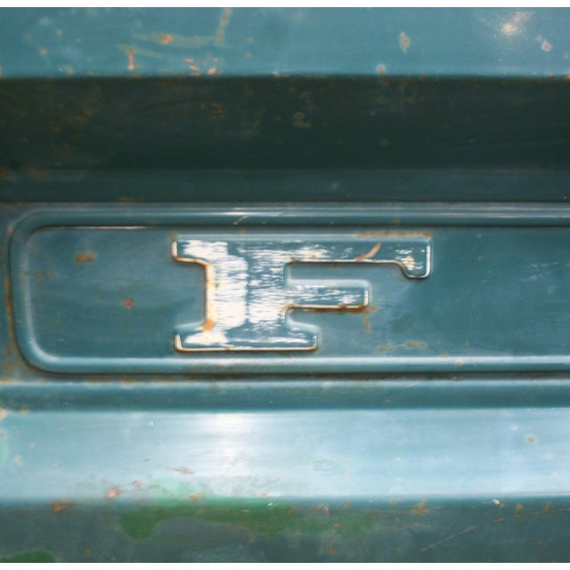 Vintage Ford Truck Tailgate - Image 3 of 3