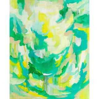 Verdel Original Abstract Acrylic Painting