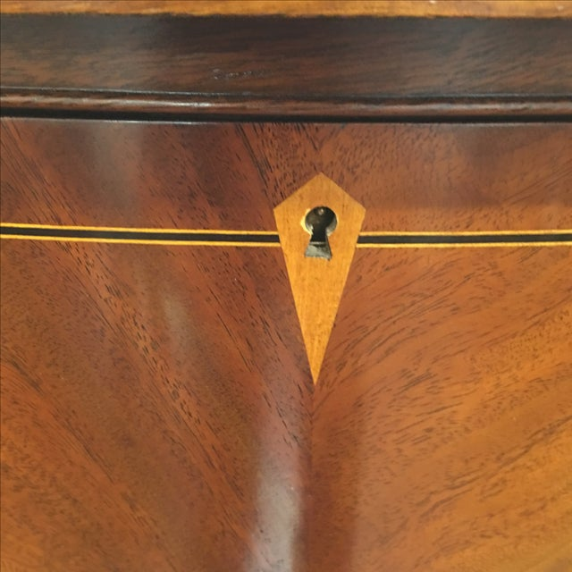 Hickory Chair James River Sideboard - Image 4 of 9