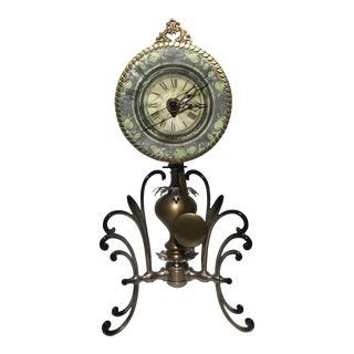 Klein Pendulum Clock