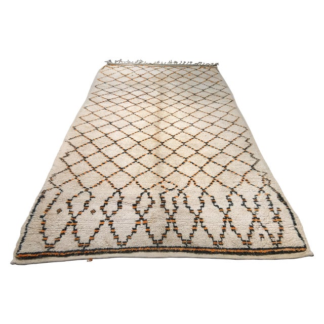 "Bellwether Rugs Moroccan Atlas Mountains Rug - 5'7"" 9'7"" - Image 1 of 7"