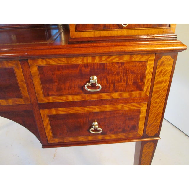 Joseph Gerte Carlton Desk - Image 7 of 11