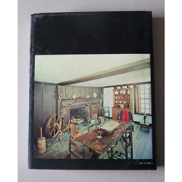 """""""Three Centuries of Furniture in Color"""" Book - Image 7 of 7"""