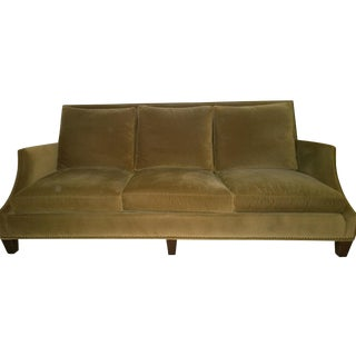 Lee Industries Nailhead Sofa