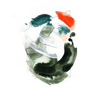 Beth Winterburn Original Abstract - #24