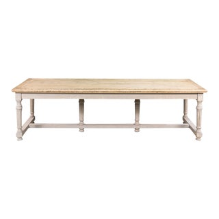 Sarreid Ltd Country Monks Dining Table