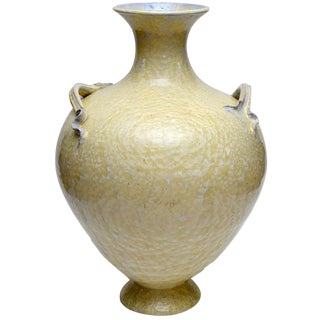 Paul Adams Vessel Floor Vase