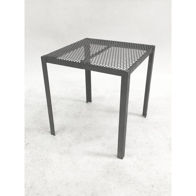 Salterini Side Tables- A Pair - Image 2 of 4