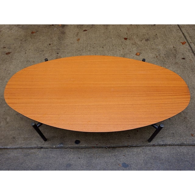 Image of Don Knorr for Vista Furniture Coffee Table