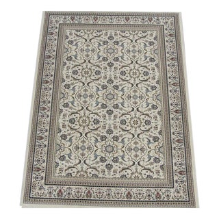 Traditional Herati Rug - 5′ × 8′