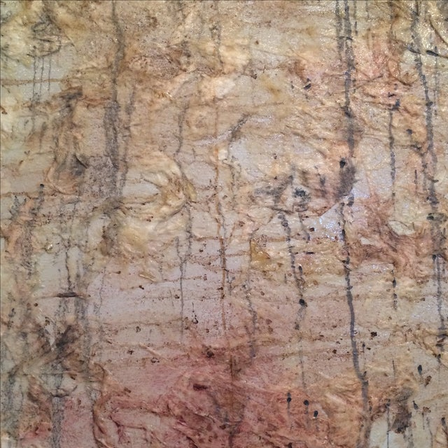 Abstract Contemporary Mixed Media by Lee Burr - Image 8 of 11