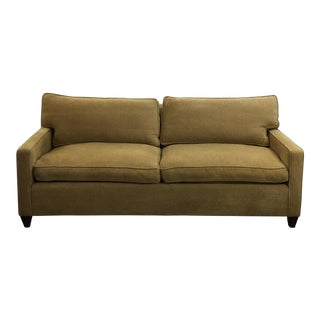 Belmar Cuccaro Custom Sofa