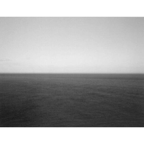 Time Exposed: #336 North Sea, Berriedale 1990 photography print by Hiroshi Sugimoto - Image 2 of 3