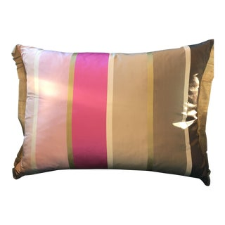 Designers Guild Striped Pillow