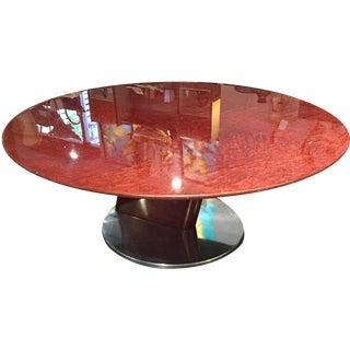 Vintage Saporiti Coffee Table